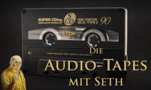 Die Seth Audioaufnahmen