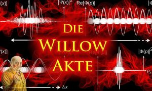 Die Willow-Akte