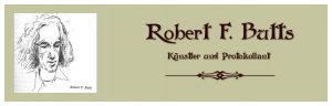 Robert F. Butts